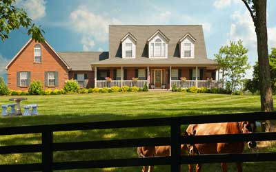 Killeen-TX-country-homes